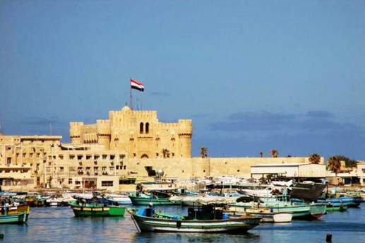 PRIVATE CUSTOMIZABLE DAY TOUR TO ALEXANDRIA FROM CAIRO