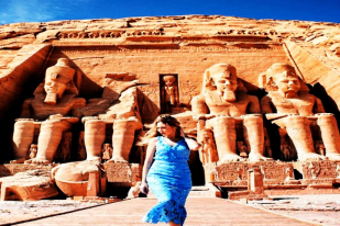 Private Day tour to Abu Simbel from Aswan by private car