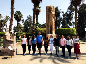 Cairo in one Day Tour with Dinner cruise
