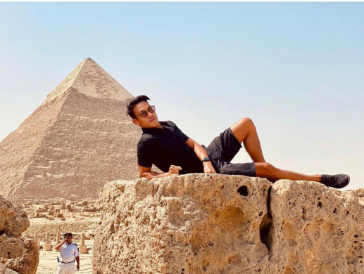 3 days in Cairo, Giza and Luxor 3 days Egypt travel package to Cairo and luxor